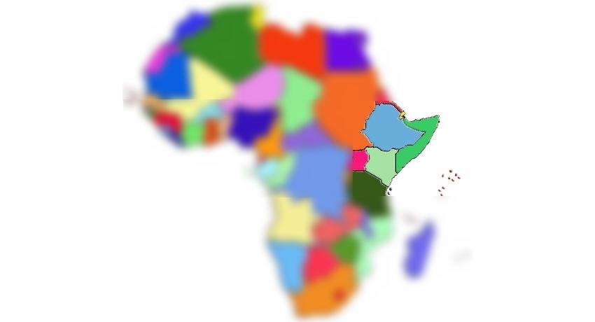 Realtà e sogni del Corno d'Africa
