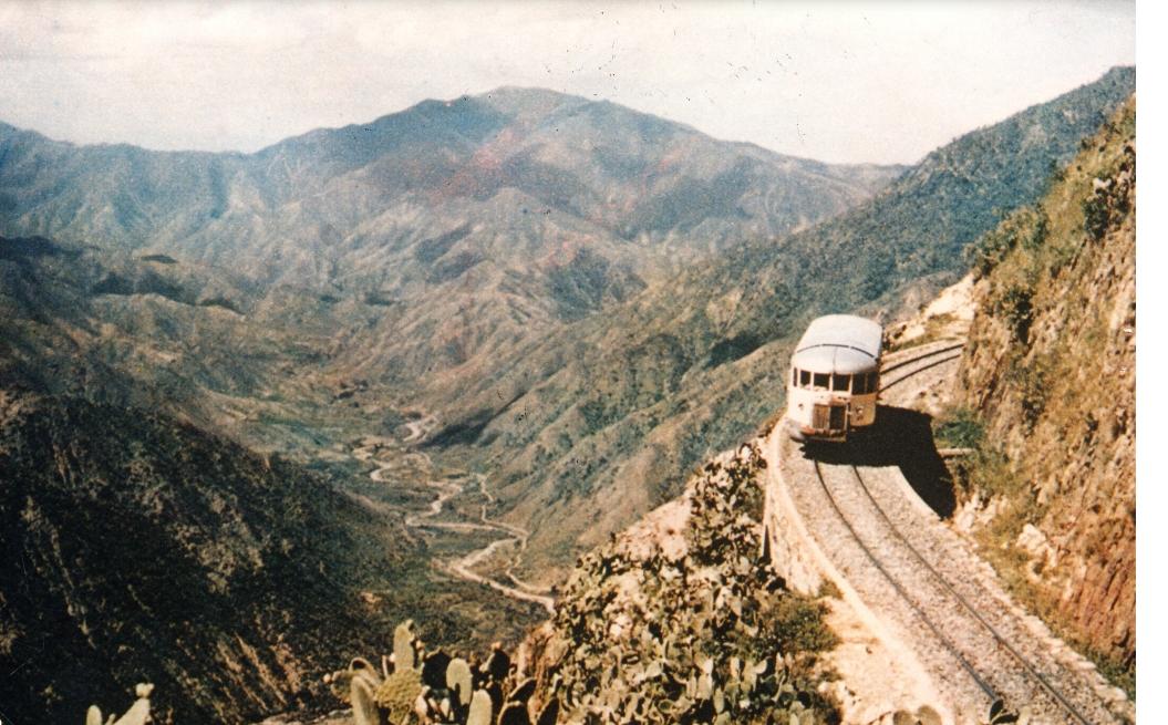Le ferrovie eritree