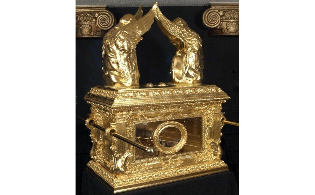 L'arca perduta – Airone – febbraio 1996