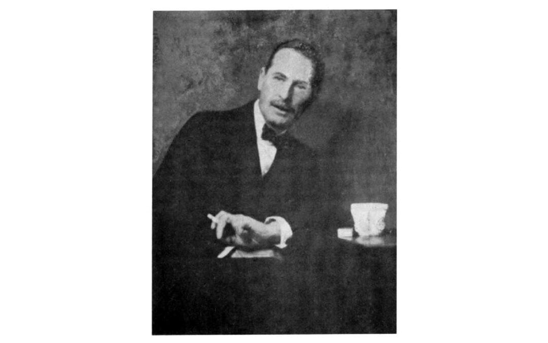 Giuseppe Colli di Felizzano