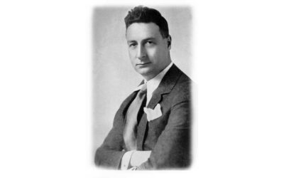 Ludovico M. Nesbitt