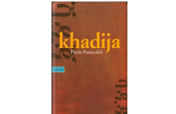 Khadija – di Paola Pastacaldi
