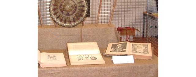 PAGINE D'AFRICA. Una Mostra-Esposizione di libri sul primo colonialismo italiano (1869-1885)