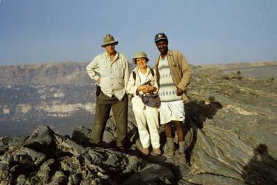 Gli ultimi esploratori: Alberto Vascon e Bianca Cremonesi