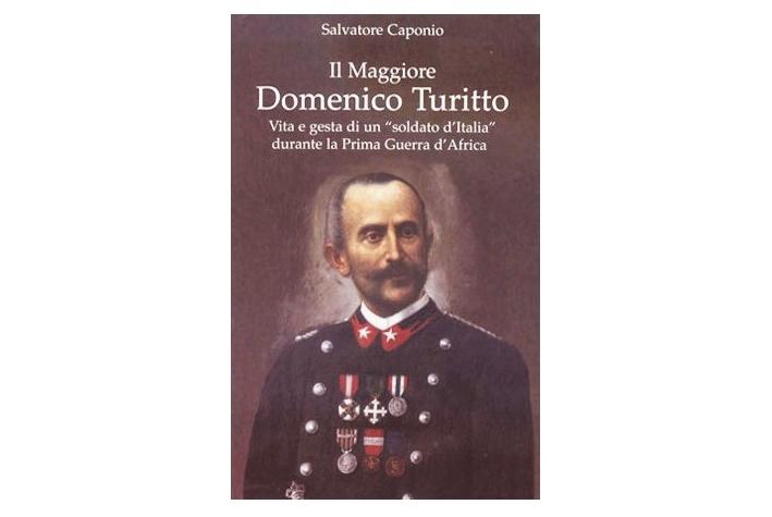Presentazione del libro sul Maggiore Domenico Turitto e mostra sulla battaglia di Adua