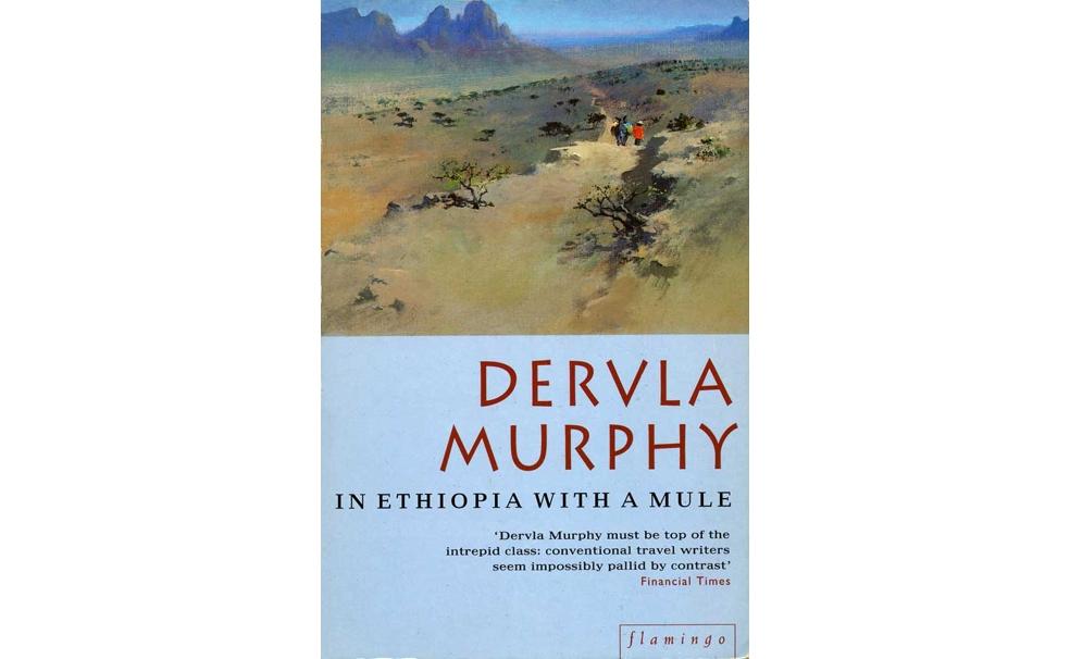 Avventura sul Nilo Azzurro – di Rudigher Nehberg                   In Etiopia con un mulo – di Dervla Murphy