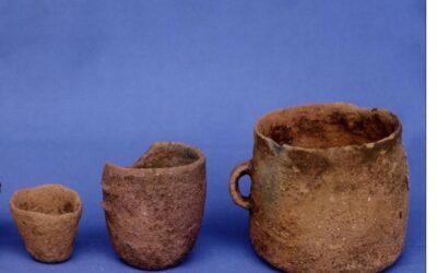 Note su ritrovamenti archeologici in Eritrea