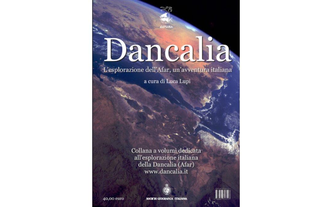 Dancalia, L'esplorazione dell'Afar, un'avventura italiana