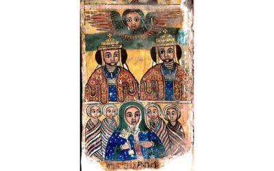 Etiopia, Lalibela, i Templari e il plagio