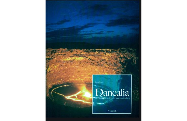 Dancalia, un'esplorazione italiana, II Volume