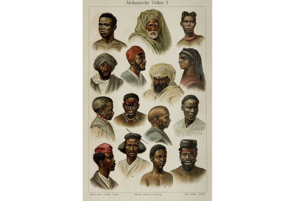 Not in my name : what ethnicity? Beyond theorizations, back to the source – by Francesca Panini