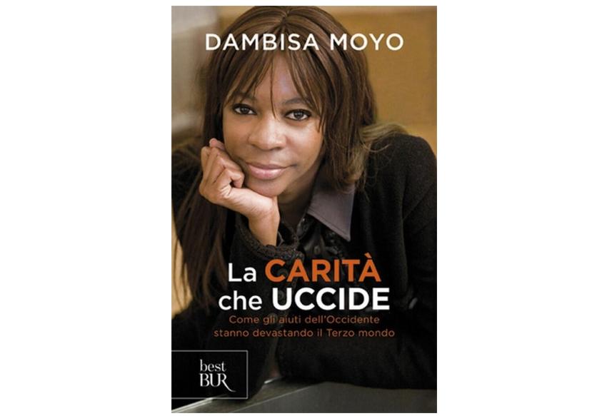 La carità che uccide – di Dambisa Moyo