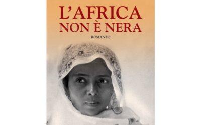 L'Africa non è nera – di Paola Pastacaldi