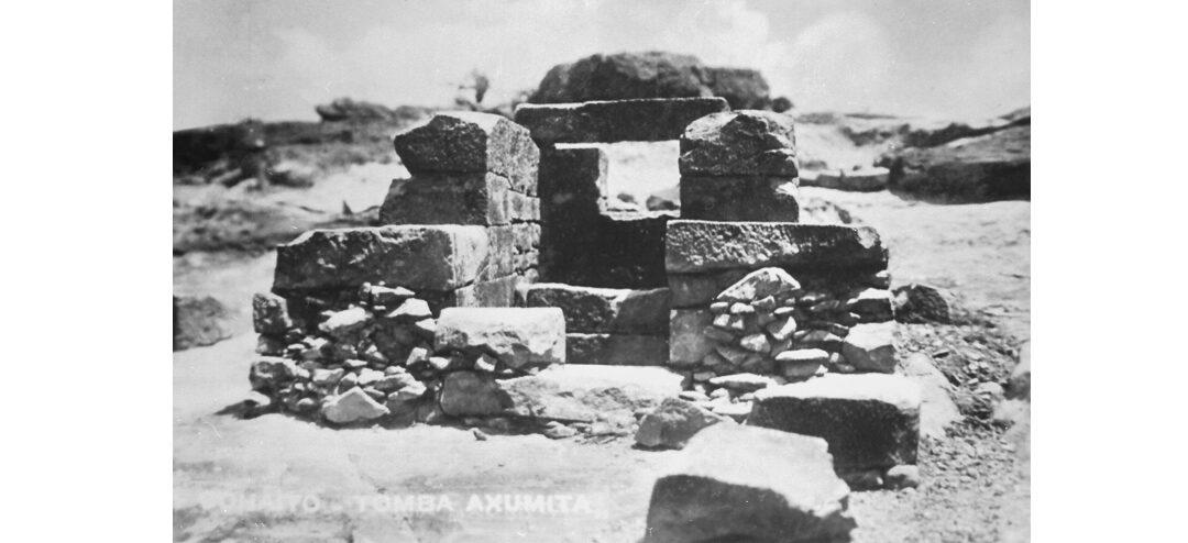 Adulis e l'archeologia della civiltà axumita in Eritrea – Con nota di Angelo Granara (angra)