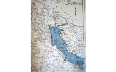 """Il """"porto dell'Impero"""" – Progetti di fattibilità per la creazione di un """"Nuovo Mare"""" etiopico negli anni Trenta"""