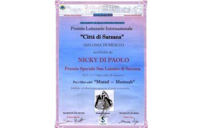 I libri di Nicky Di Paolo