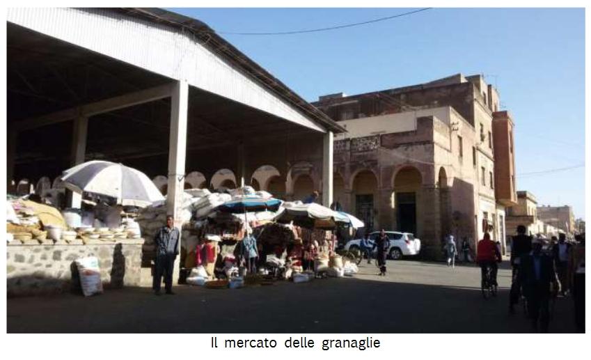Asmara Heritage Project