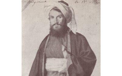 Un precursore dell'Italia in Africa: Giuseppe Sapeto