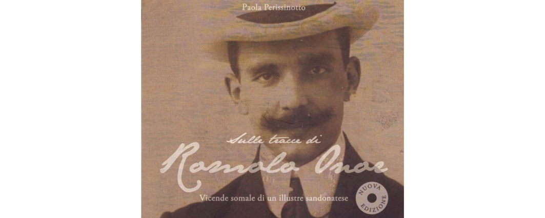Sulle tracce di Romolo Onor – di Paola Perissinotto