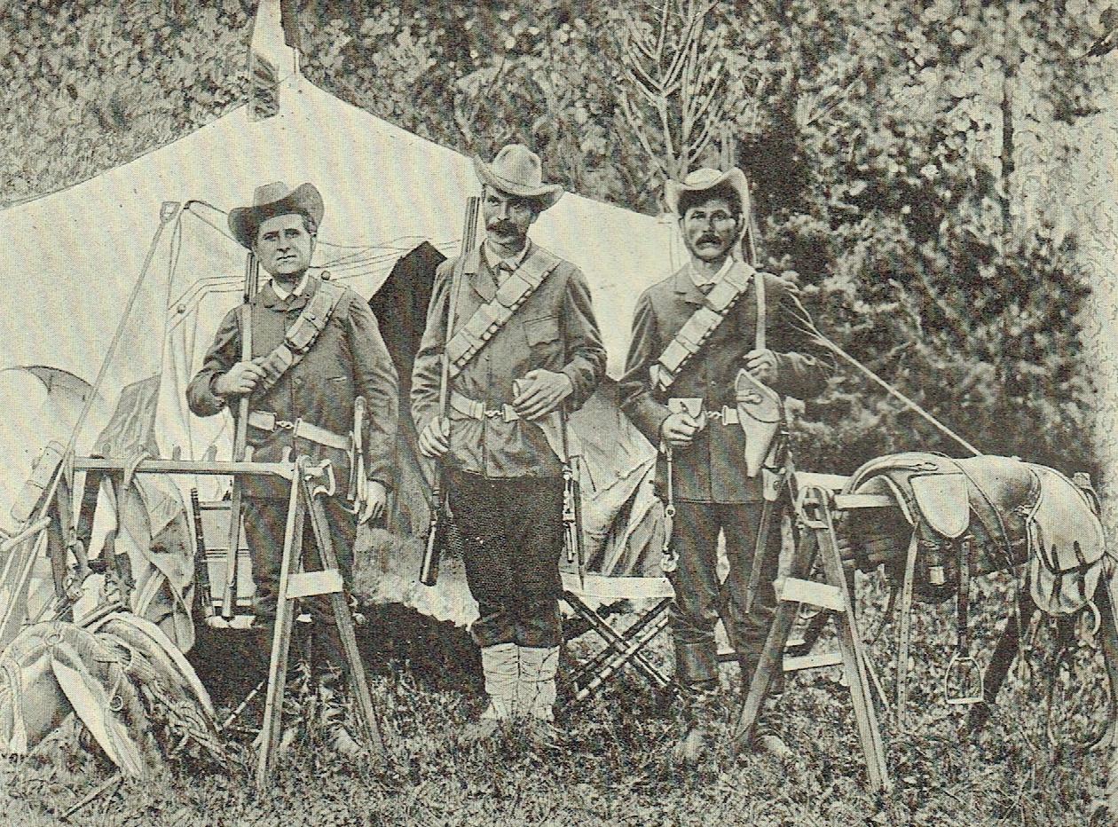 IGNOTI ESORDI DELL'ITALIA IN AFRICA: LA SPEDIZIONE ITALIANA ALLO SCIOA E NELLA REGIONE DEI LAGHI EQUATORIALI (1872-1882)