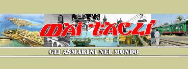 Il giornale degli asmarini e Marcello Melani