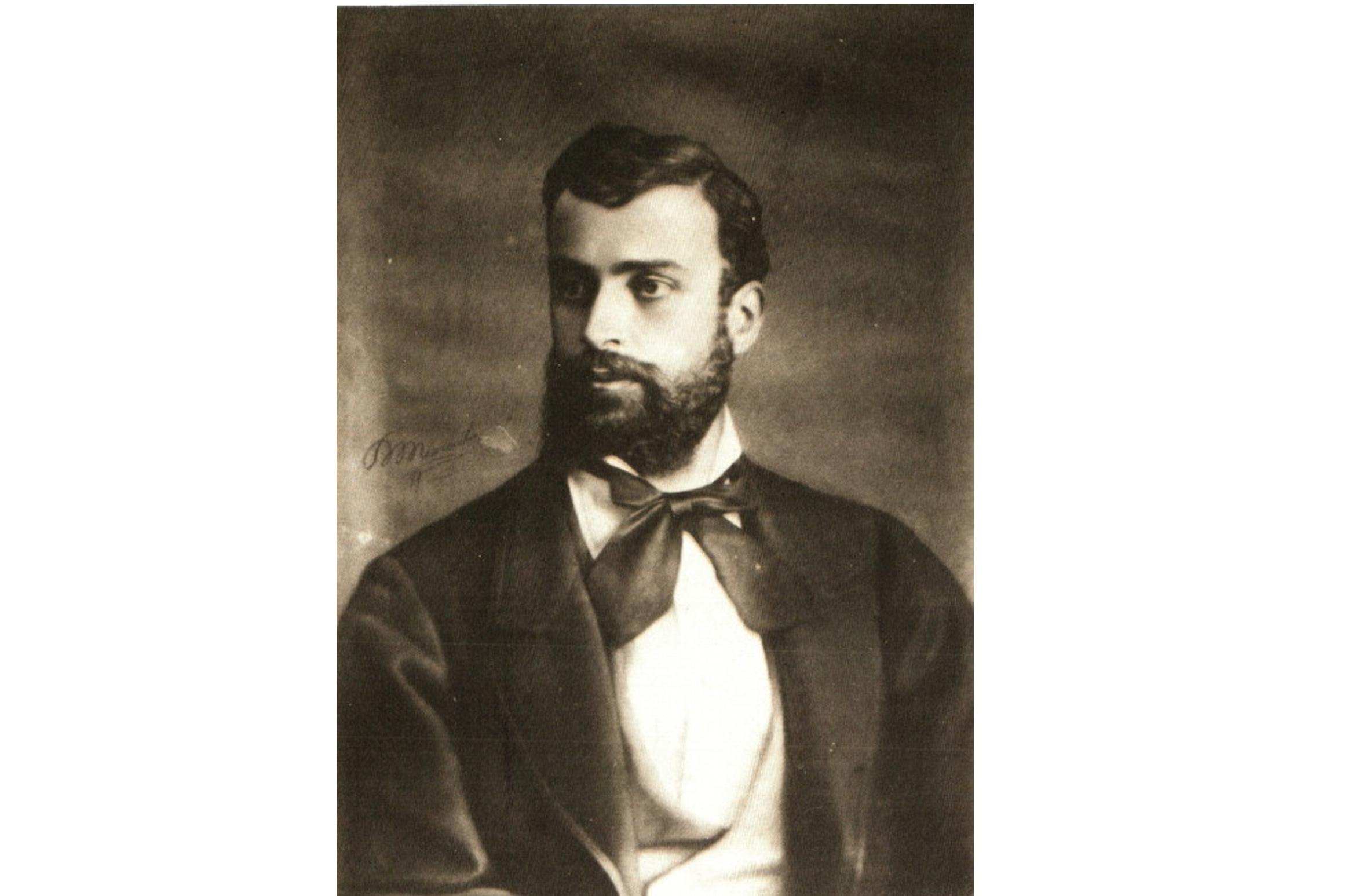 Un ritratto inedito del viaggiatore Pellegrino Matteucci