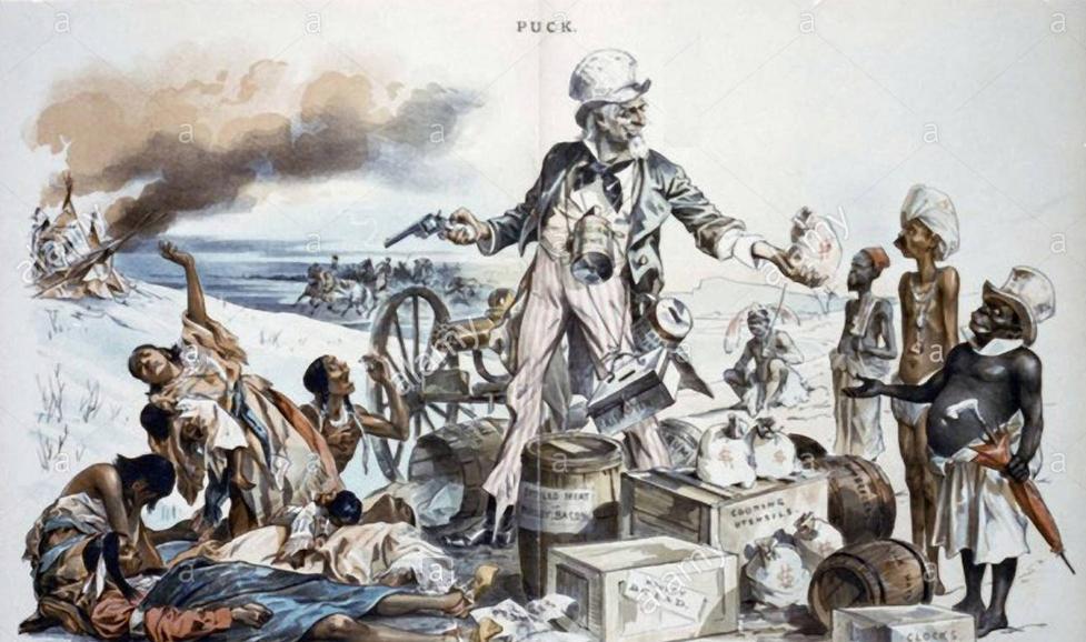 Colonialismo e Storia. Italiani brava gente ?