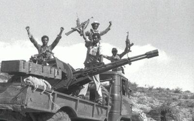 Afabèt, marzo 1988: la battaglia decisiva per l'indipendenza dell'Eritrea