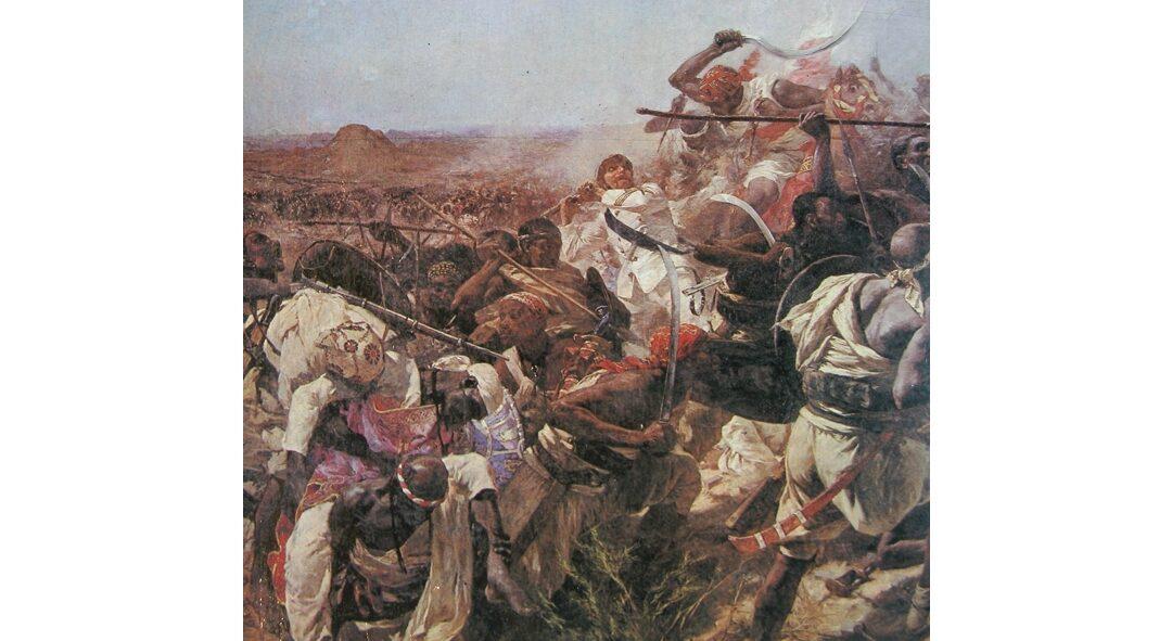 Quelli di Dogali. Elenco dei partecipanti al fatto d'arme (26 gennaio 1887)