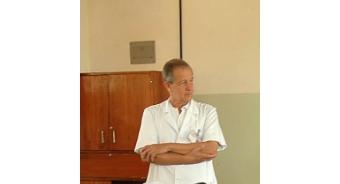 Erik Domini medico missionario