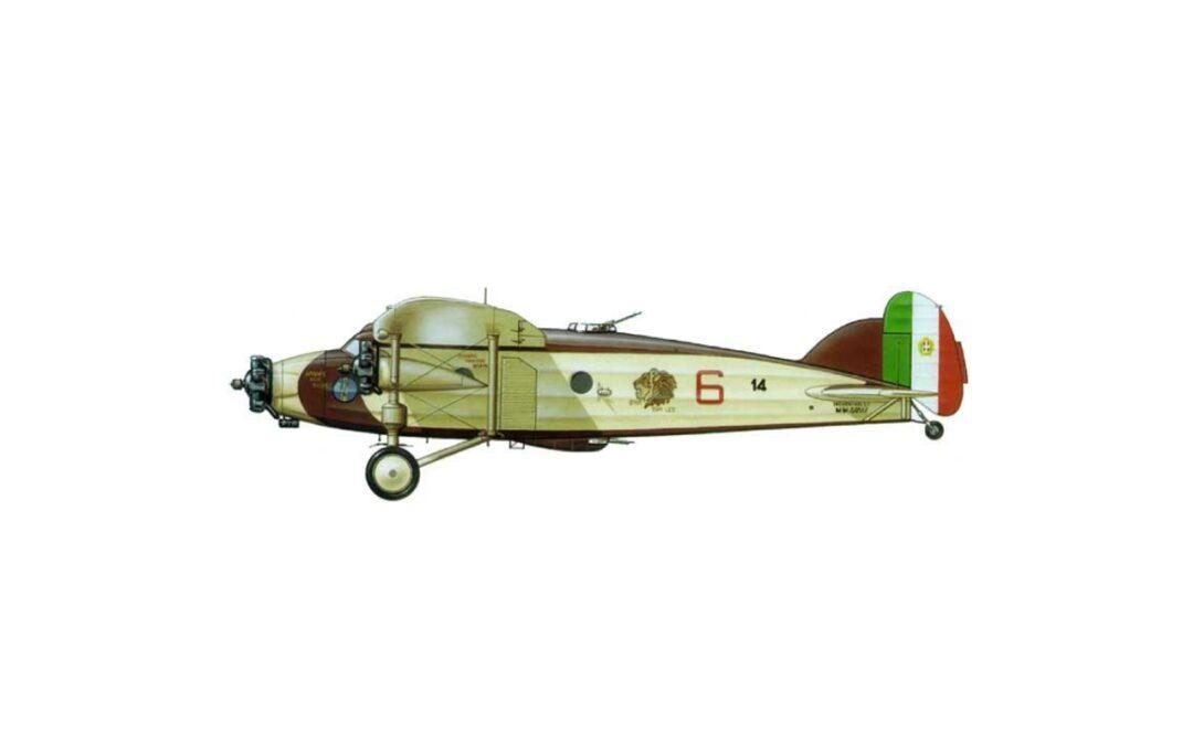 Tra ardimento e follia: il raid aereo su Addis Abeba del 30 aprile 1936