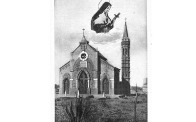 """Gli italiani nel piroscafo britannico """"Nova Scotia"""". Le lapidi del Santuario di S. Rita di Adi Quala (Eritrea) e la lista del registro ufficiale britannico."""