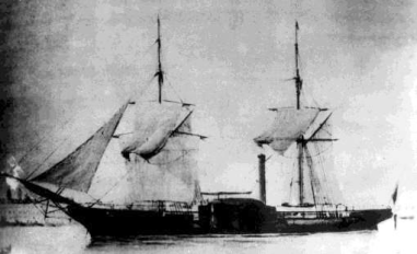L'impegno della Regia Marina nella prima colonizzazione dell'Eritrea e l'eccidio dei marinai dell'Ettore Fieramosca nel deserto dancalo (1881)