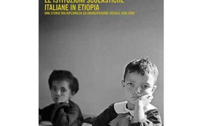 N. Dalle Fabbriche – S. Stefanelli, Le istituzioni scolastiche italiane in Etiopia