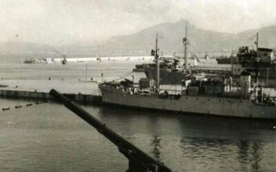 I nomi delle Colonie del Corno d'Africa portati dalle navi italiane – Prima parte : Navi di superficie