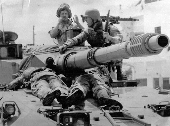 """Mogadiscio, 2 luglio 1993: la battaglia del checkpoint """"Pasta"""""""